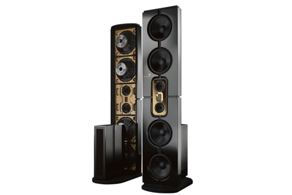 SL Audio A/S