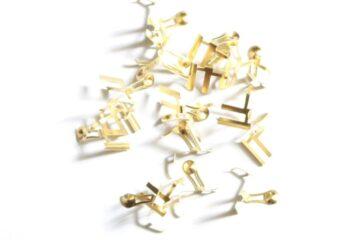 Faconætsede komponenter