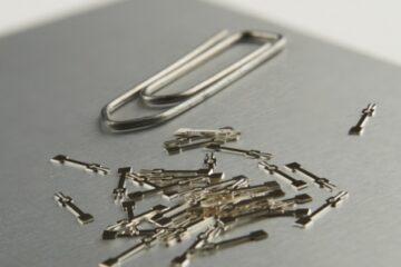 Mikromekanik & finmekaniske løsninger