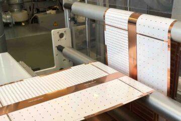 Flexible printed circuits - FPC