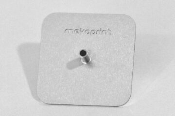Laser mikrobearbeitung von Präzisionsteile