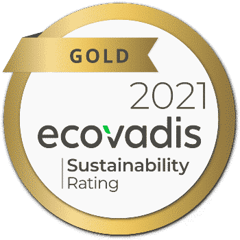 ecovadis-2021-gold-medal