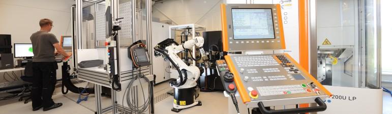 cnc-micromachining